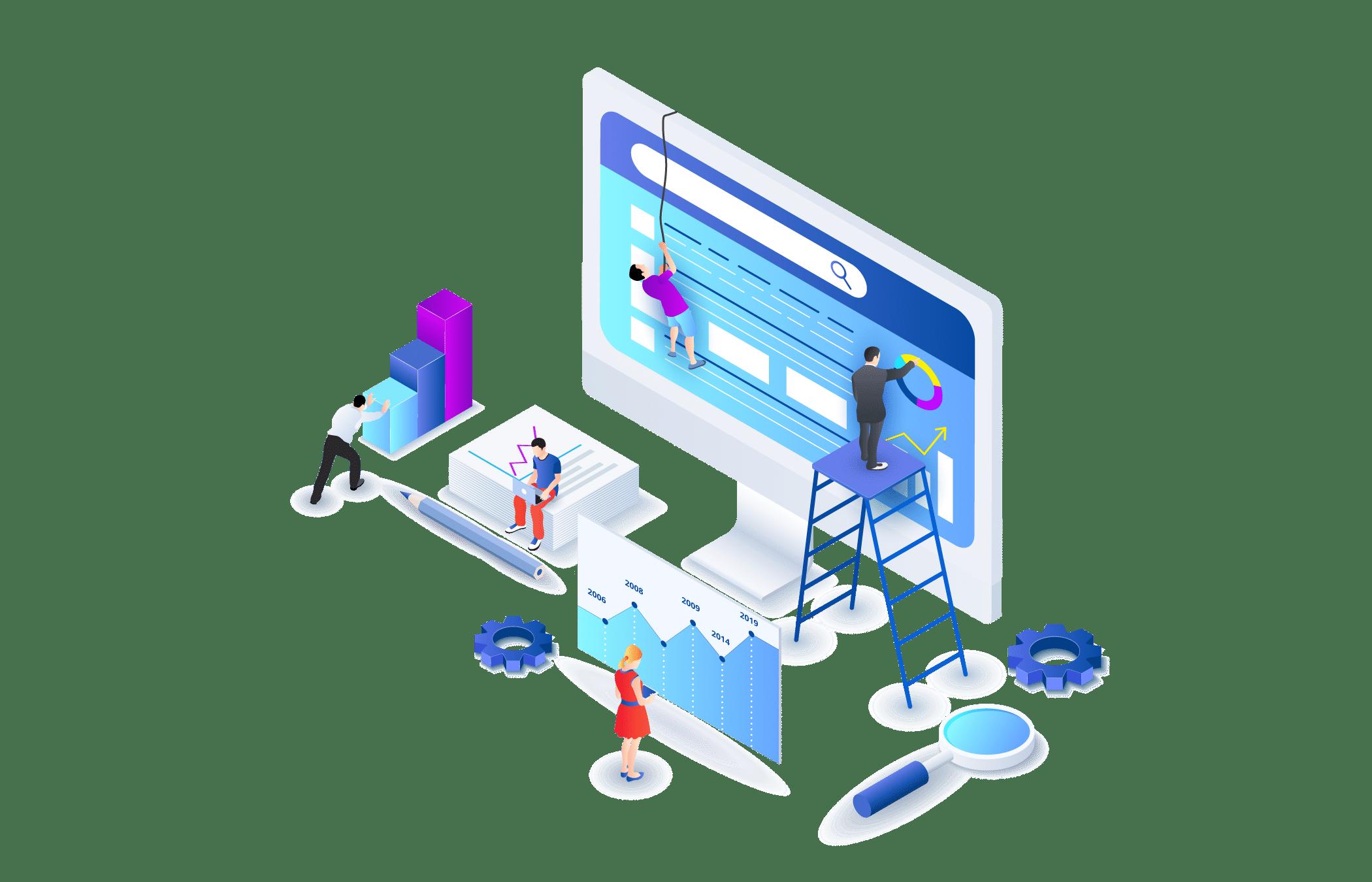 SEO Web Design